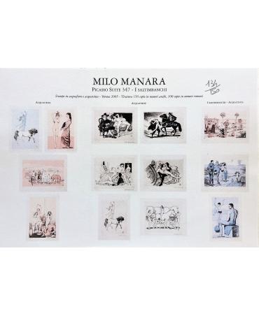 Manara Milo