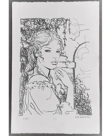 Lithography Miele