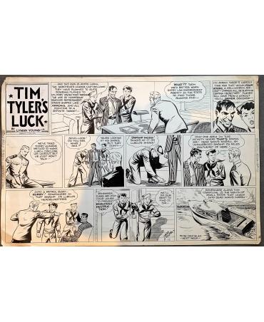 TimTyler'sLuck