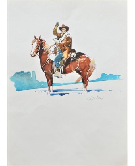 Tex en hiver